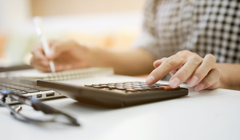 calculating the cost of paper document management